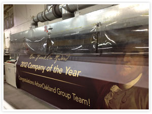 2012 Company of the Year