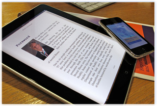 e-Publication & Flipbook Development \  Electronic Magazine